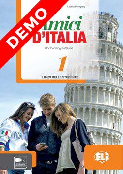 Amici d'Italia 1 (demo)