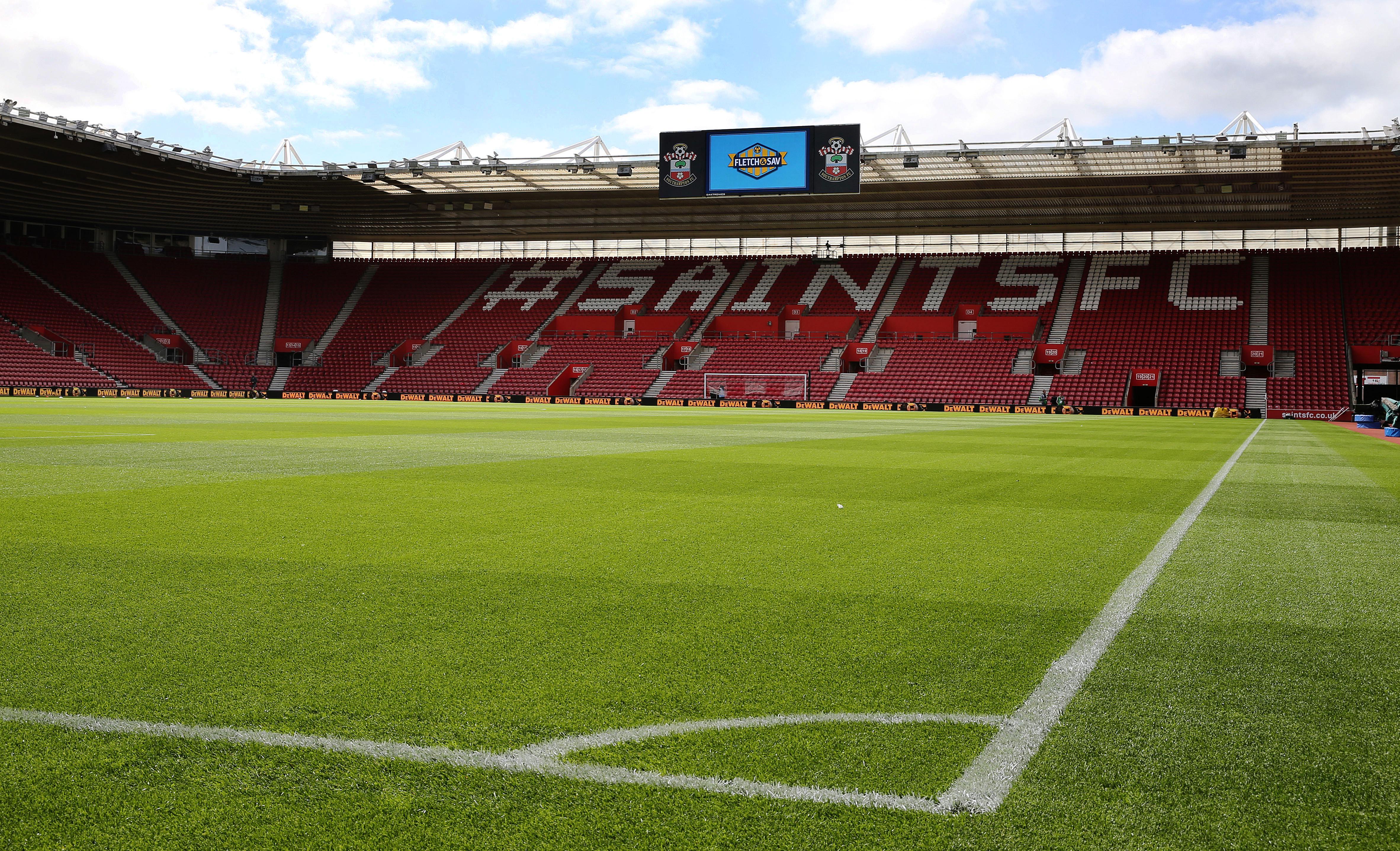 Fc Southampton Stadion