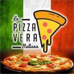 La Pizza Vera Italiana