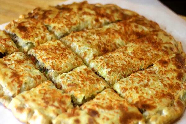 Egyptian Pie , Maadi, Cairo| Restaurant Menu | elmenus | Maadi Club