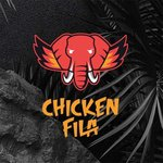 Chicken FilA
