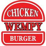 Chicken Wempy Burger