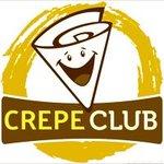 Crepe Club