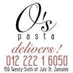 O's Pasta