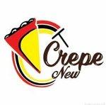 Crepe New