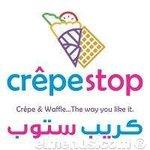 Crepe Stop