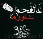 Shawerma 3al Fa7m