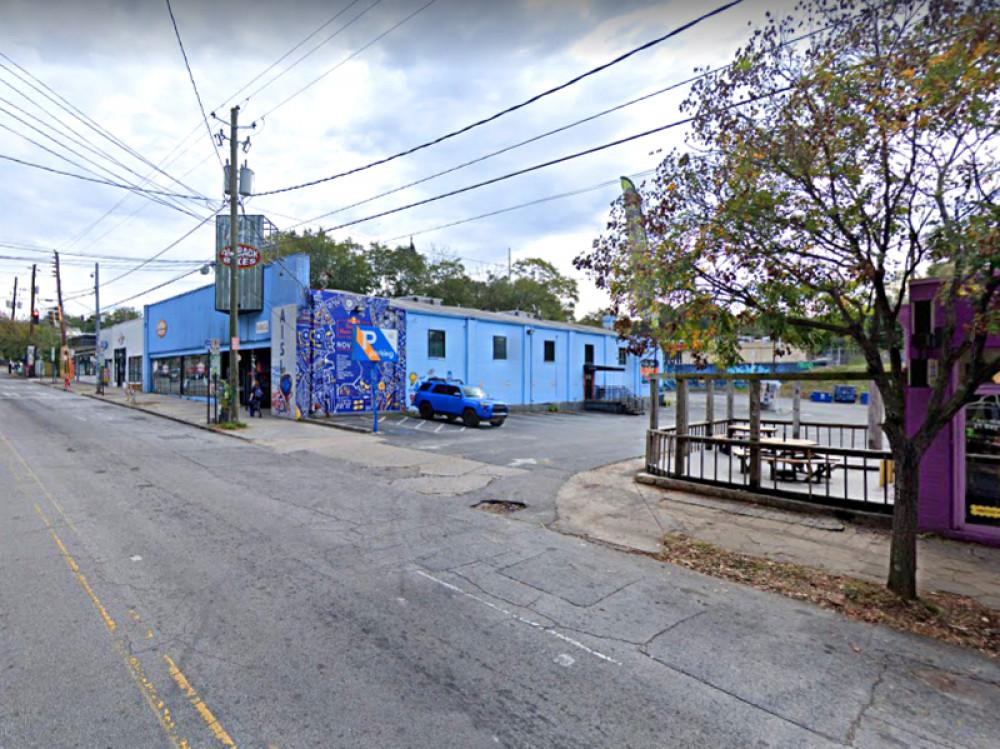Lot 29 - 1107 Euclid Ave