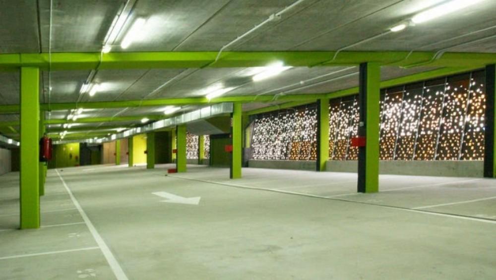 Parking Cimavilla