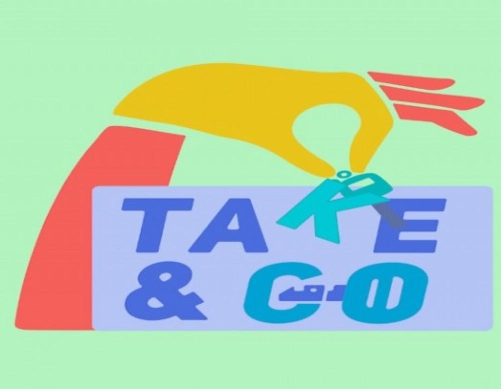 Parking Takeandgo