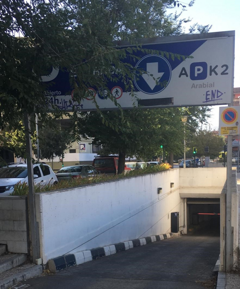 APK2 Arabial