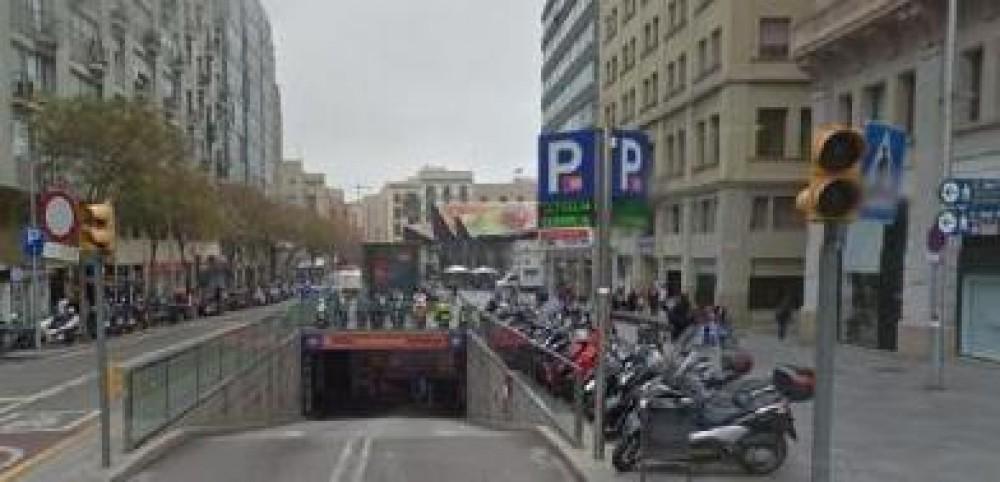 Avenida de la Catedral, s/n