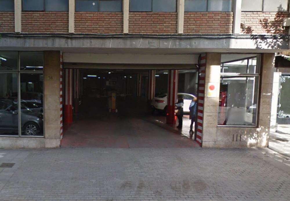 Garage Rex
