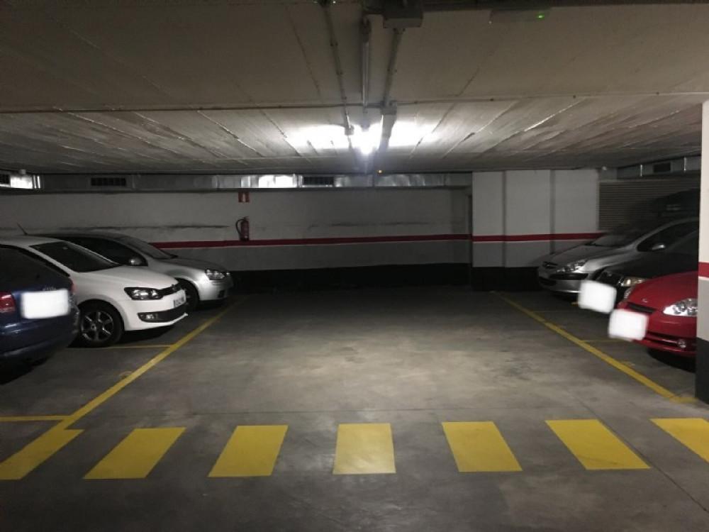 Parking Segle XXI