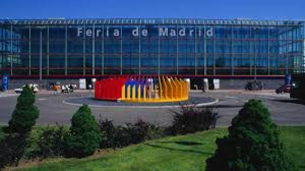 IFEMA Feria de Madrid Parking