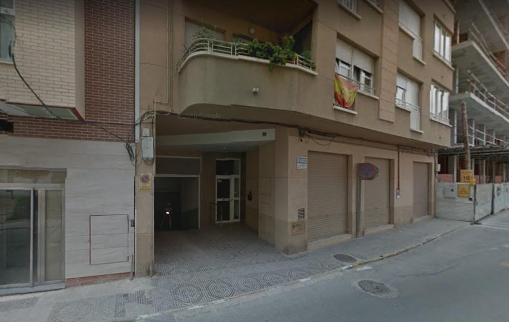 Aparca a ElParking Av. de Santa Clara, 12-Murcia