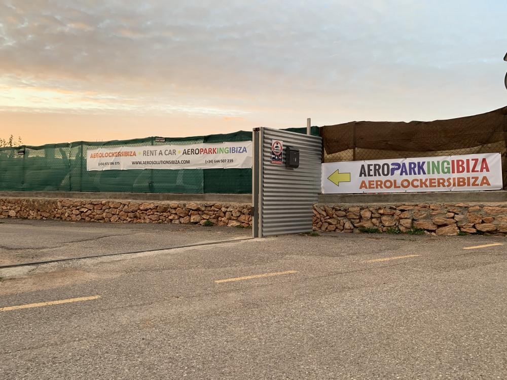 AeroparkingIbiza Valet