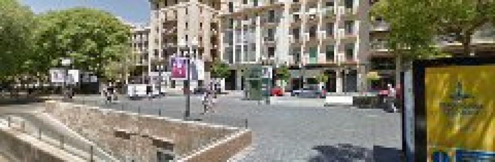 Park in RAMBLA NOVA PARK  ( Rambla Nova S/N . 43004 )-Tarragona