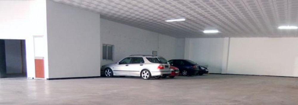 Aparcar en Abril Parking Valencia-Valencia
