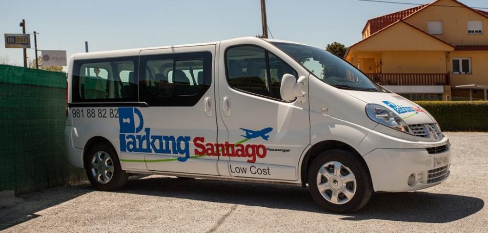 Parking Santiago Icarous