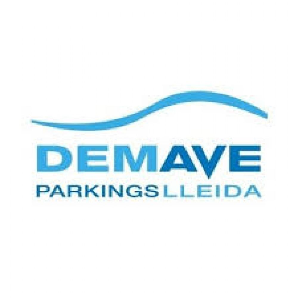 Parking Demave