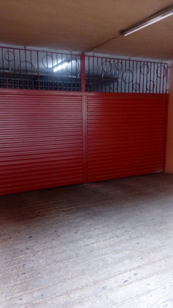 Parking Joaquin Togores-Islas Baleares(e)n aparkatu