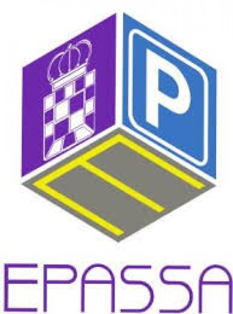 Parking EPASSA Avenida