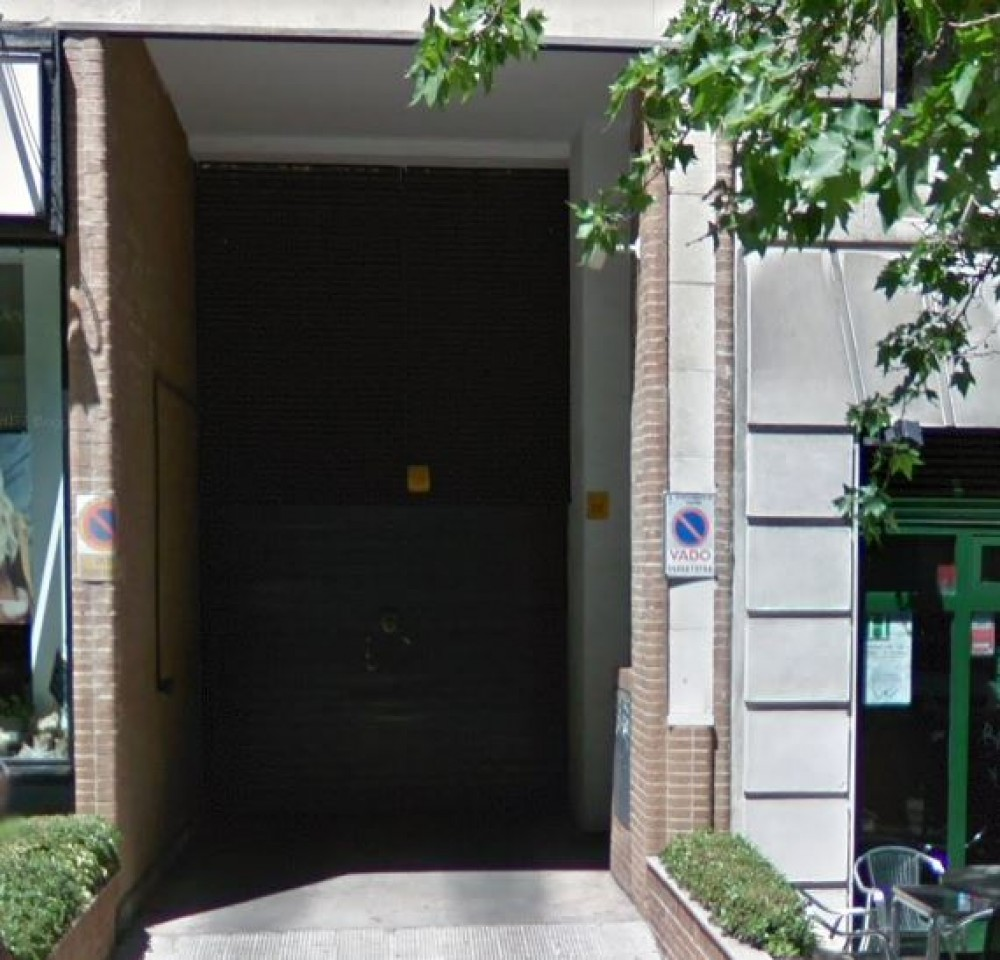ElParking Calle Santa Hortensia, 33-Madrid(e)n aparkatu