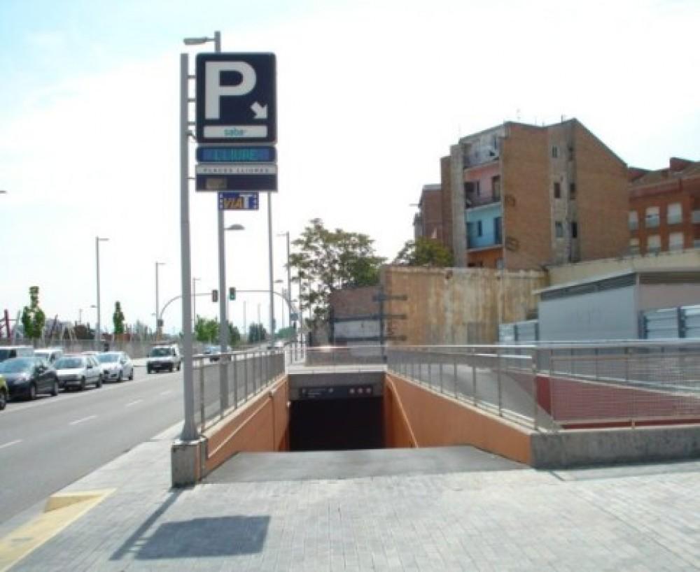 Renfe  Lleida Estación. Príncipe de Viana , s/n, 25007