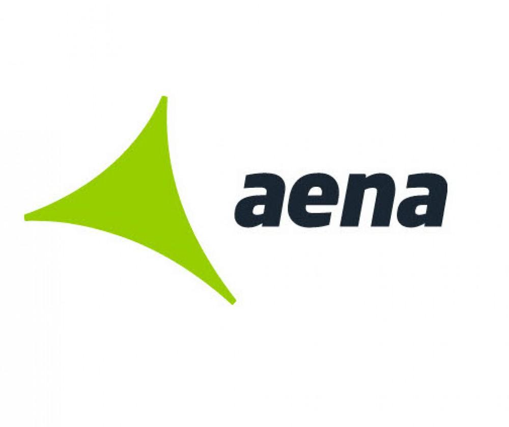 AENA Aeropuerto de Zaragoza - General P1
