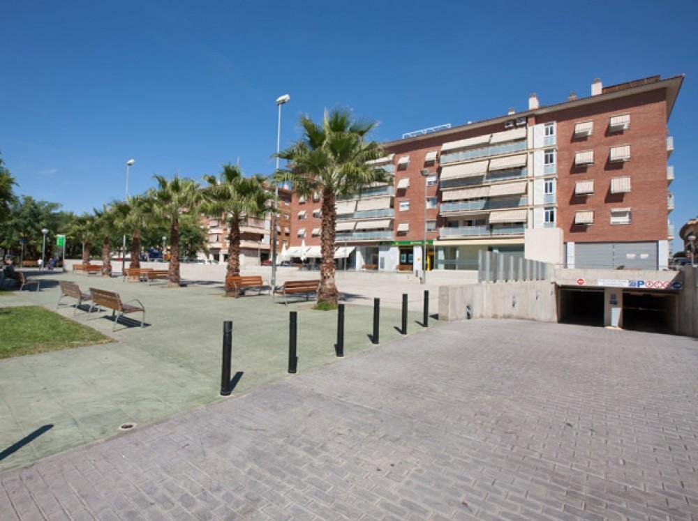 Aparca a La Riera Vilaseca-Tarragona