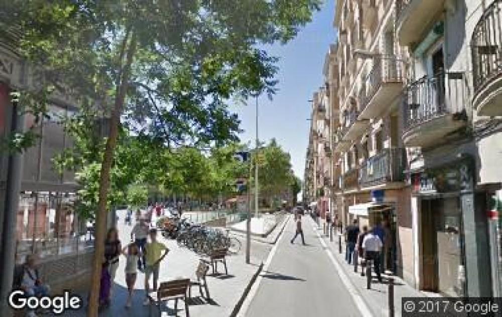 Aparcar en BAMSA Barceloneta (Carrer del Baluard, 27, 08003)-Barcelona