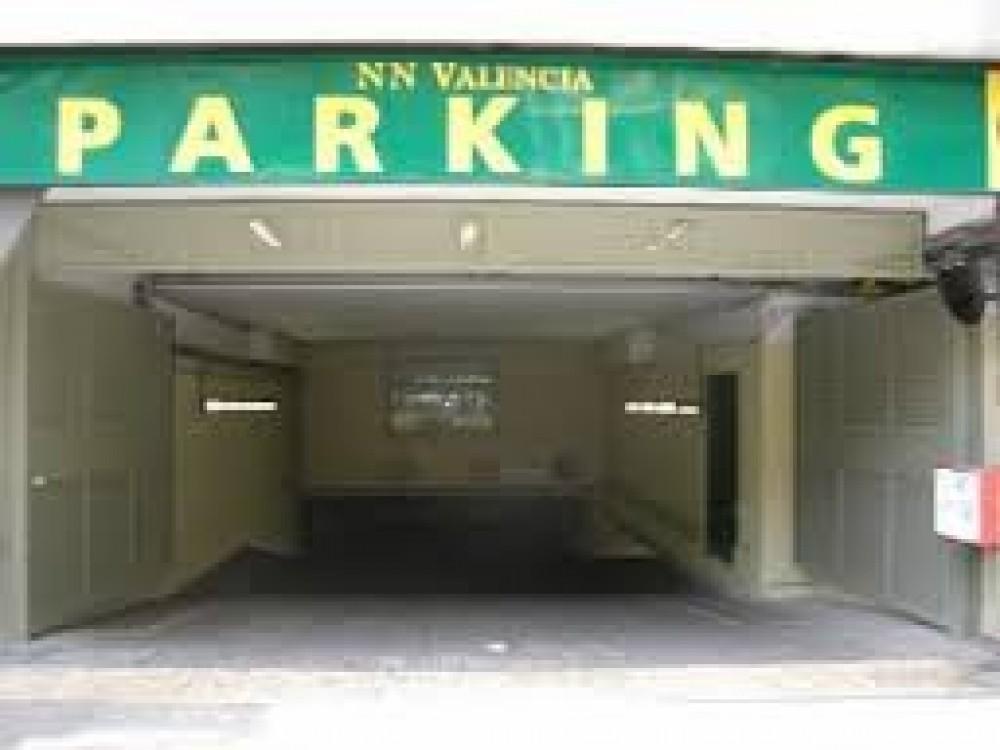 Aparcar en NN Valencia 2-Barcelona