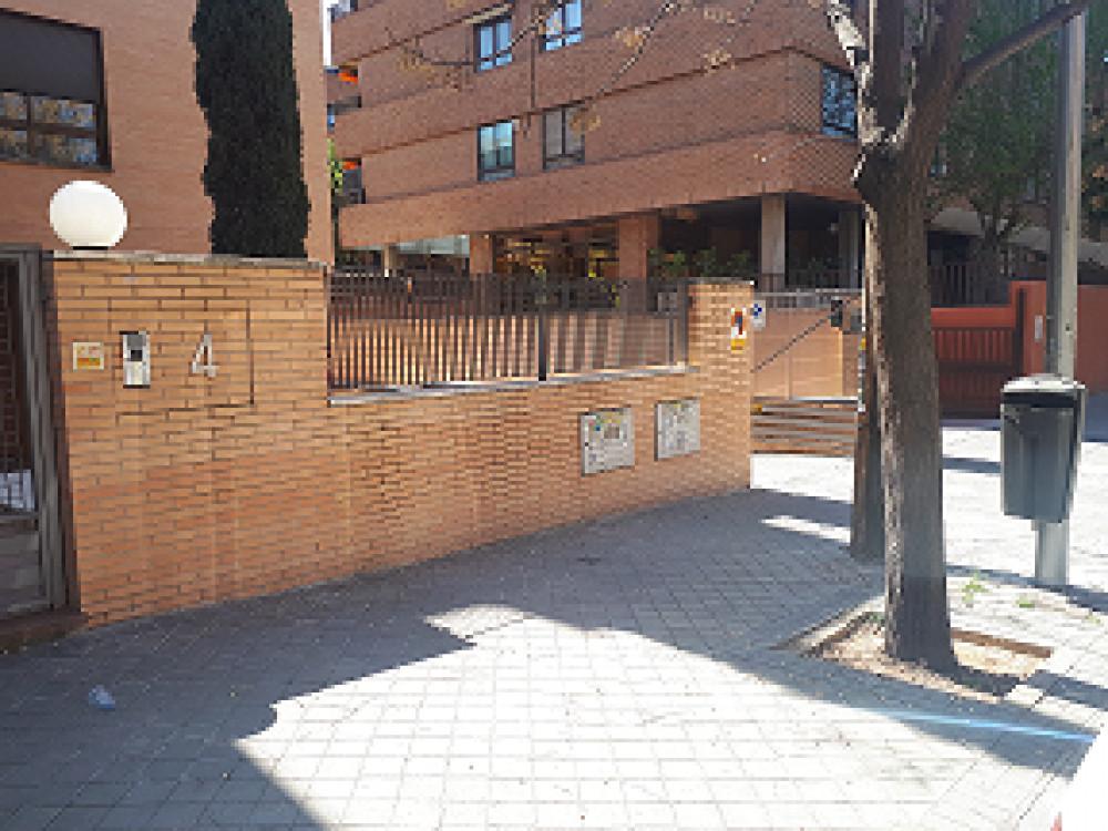 ElParking  Calle Piquer, 4