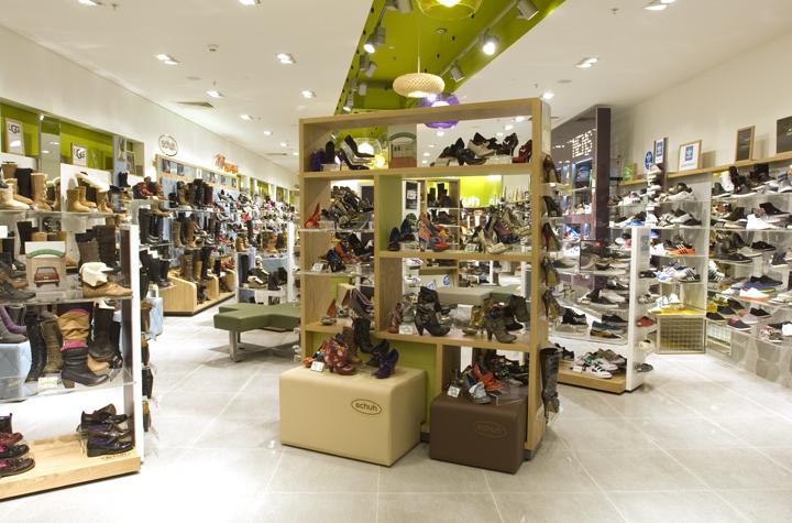 shoe meadowhall