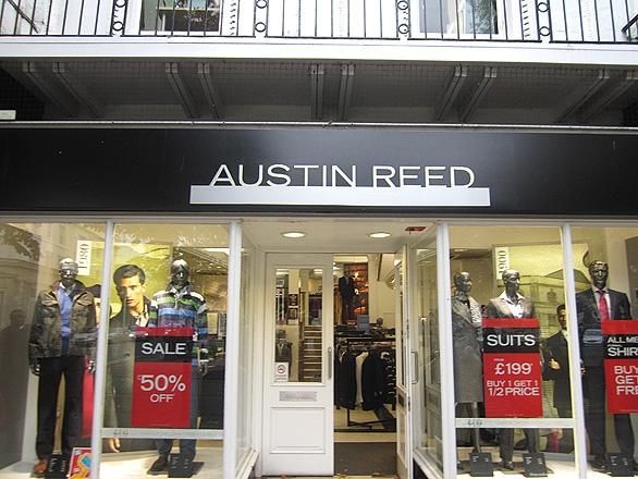 Austin Reed 62 64 Promenade