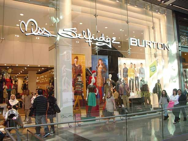Latest news and insight on Miss Selfridge from Retail-Week.com