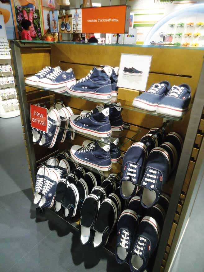 shoe shops in bluewater shopping centre