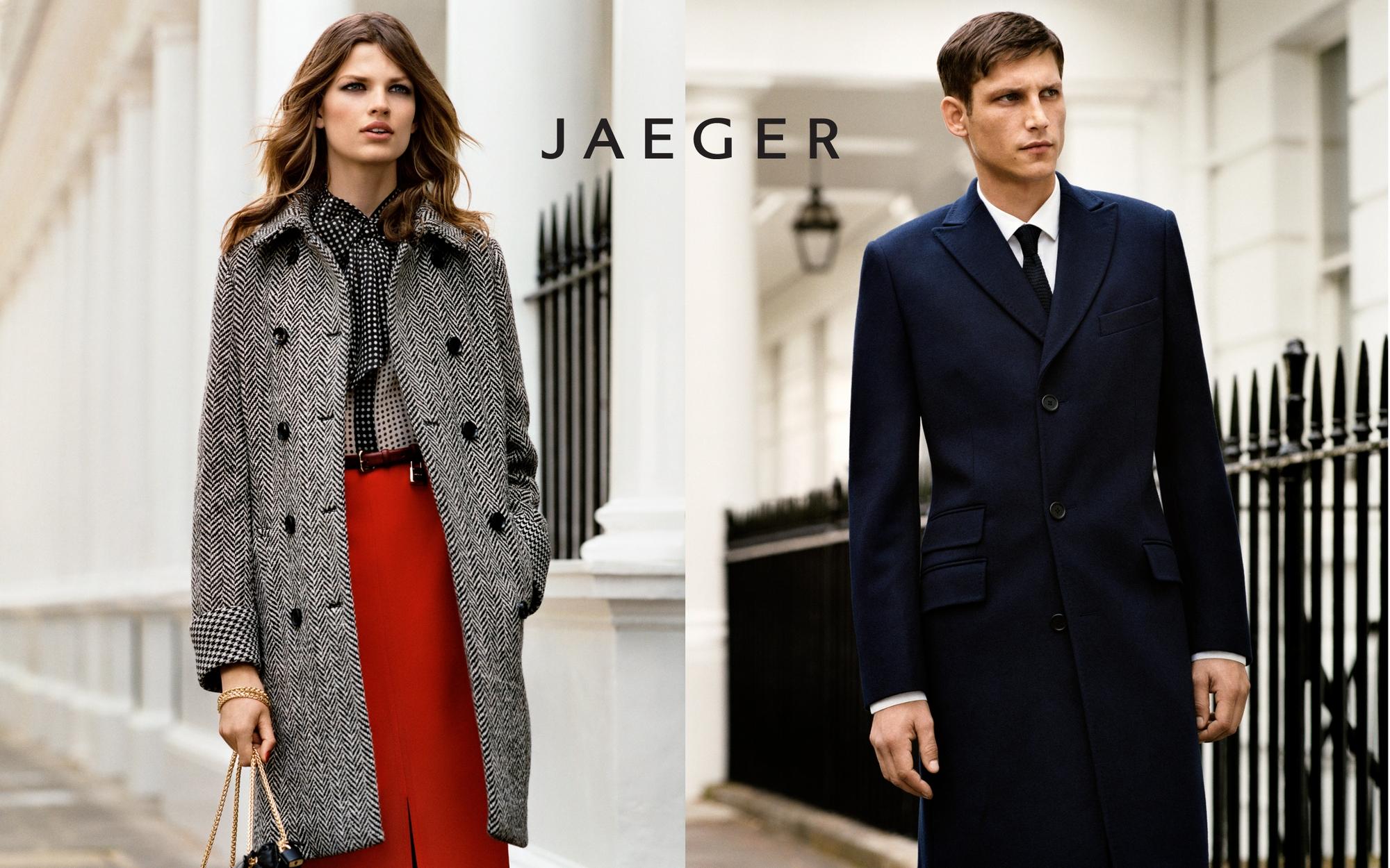 Timeline: A recent history of Jaeger