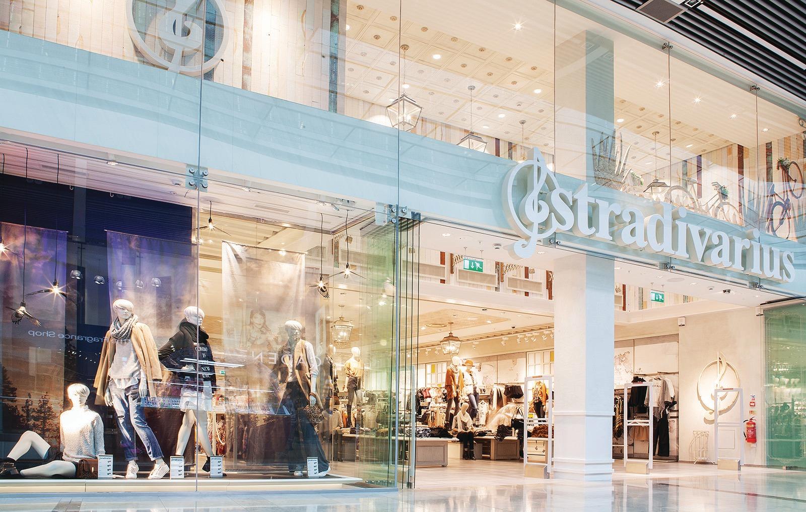 Shopwatch: Stradivarius