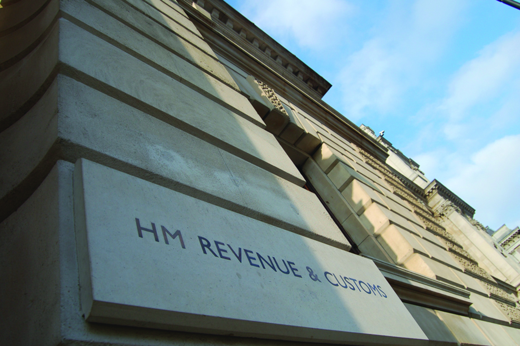 Taxing issue: HM Revenue & Customs is investigating offshore sister companies as well as VAT fraud cases
