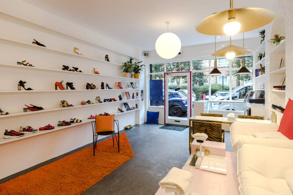 First look: Kat Maconie opens first UK