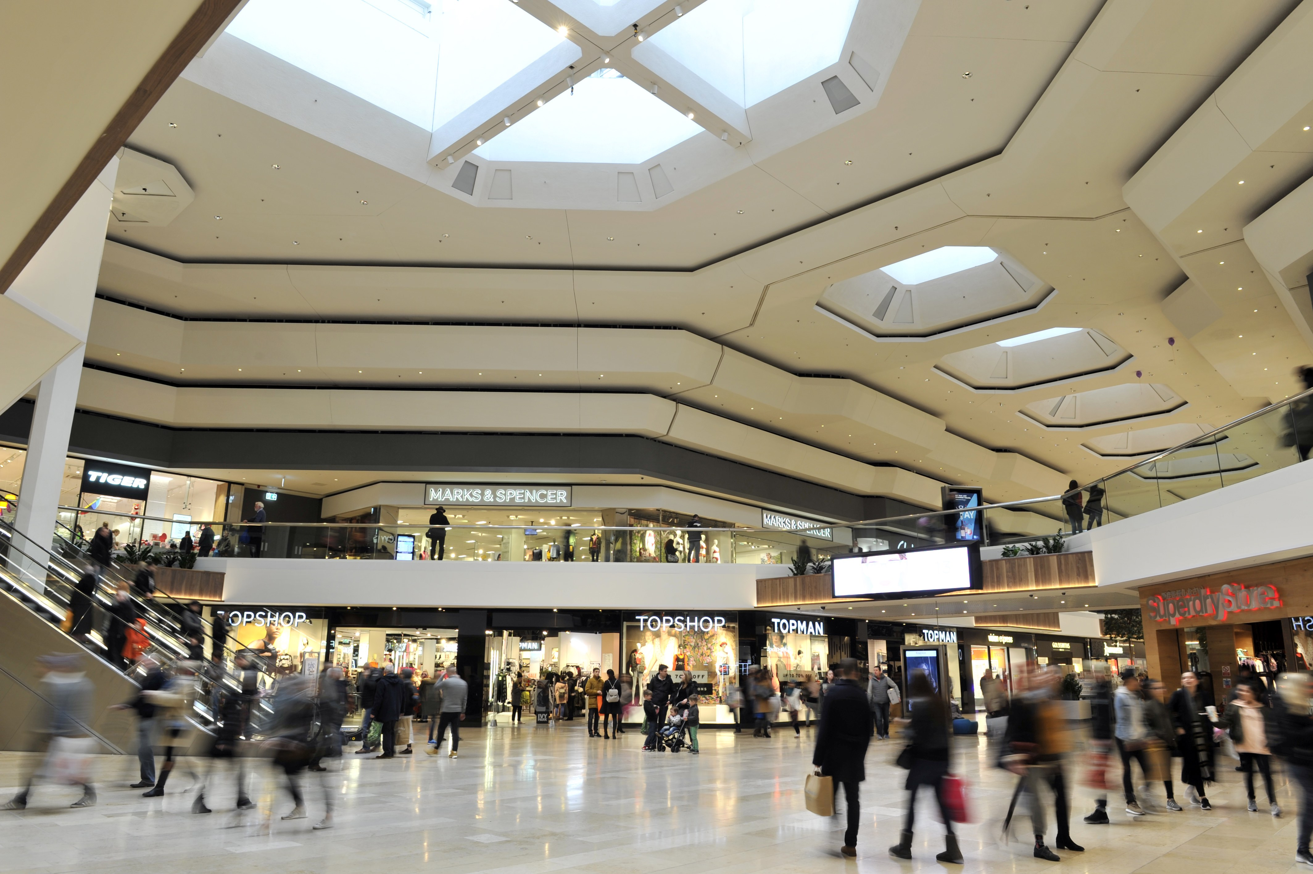 TK Maxx to open in Queensgate shopping