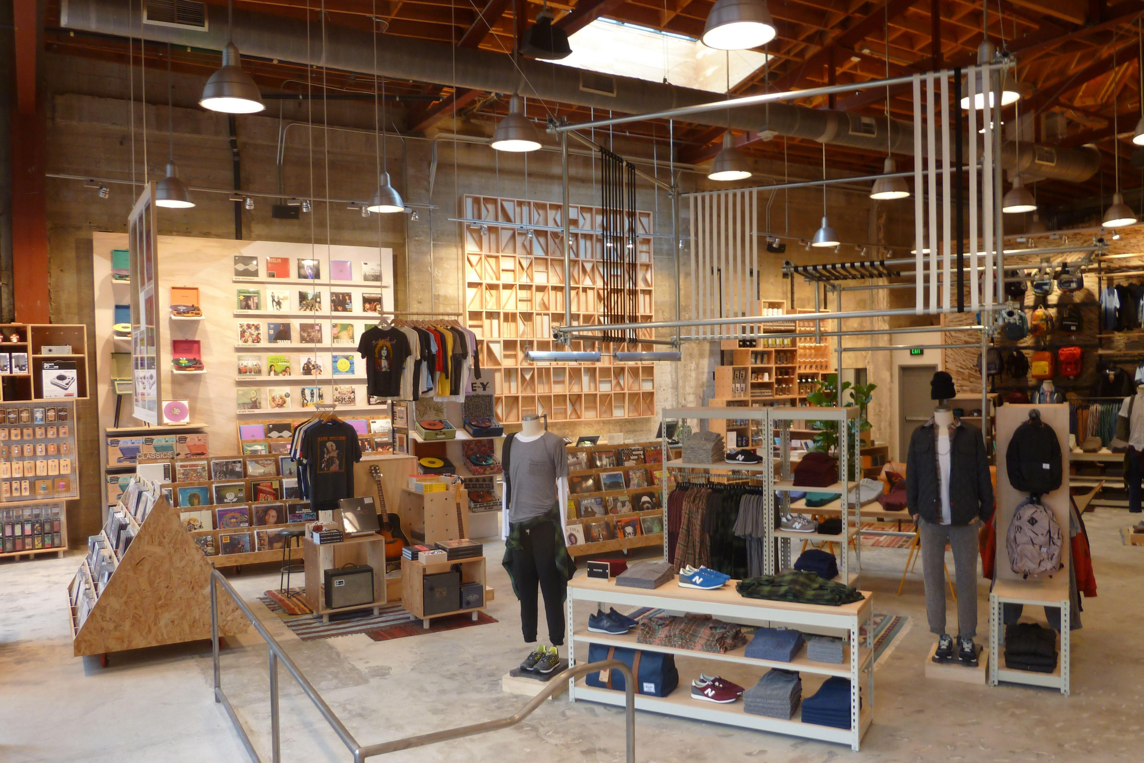 Urban Outfitters » ALSC Architects