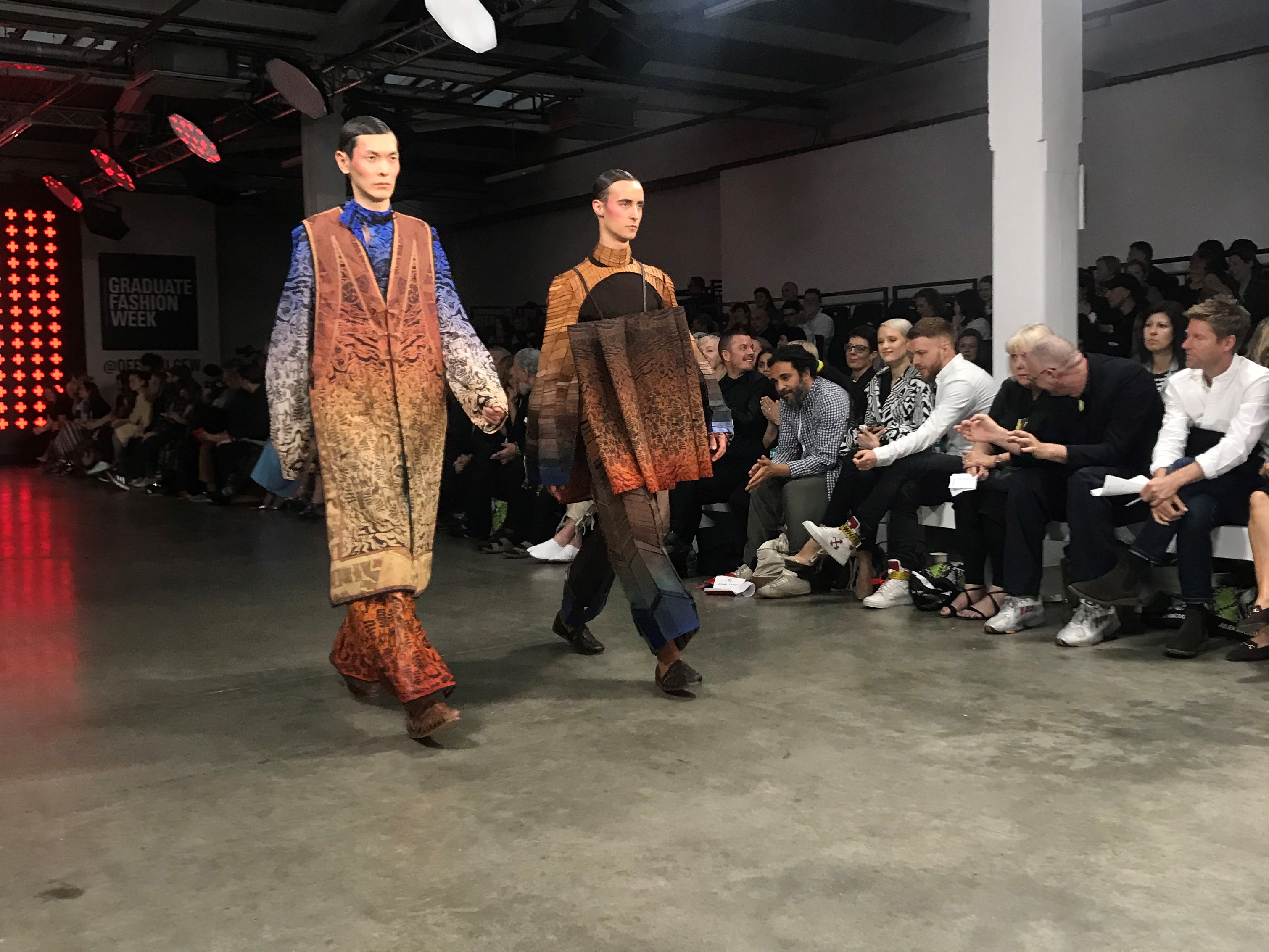 Education In An Epidemic What Next For Fashion Students