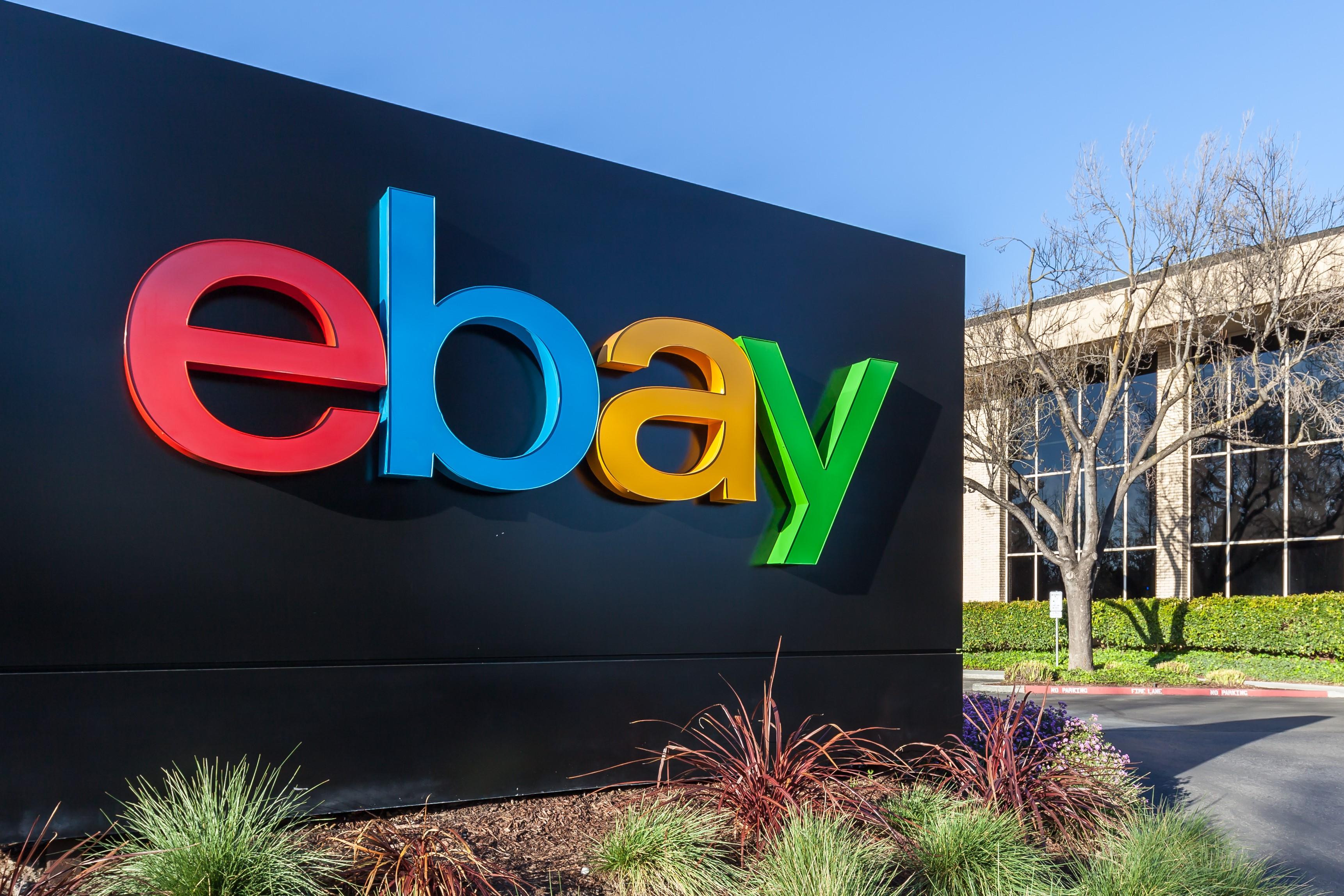 Ebay To Absorb Digital Tax