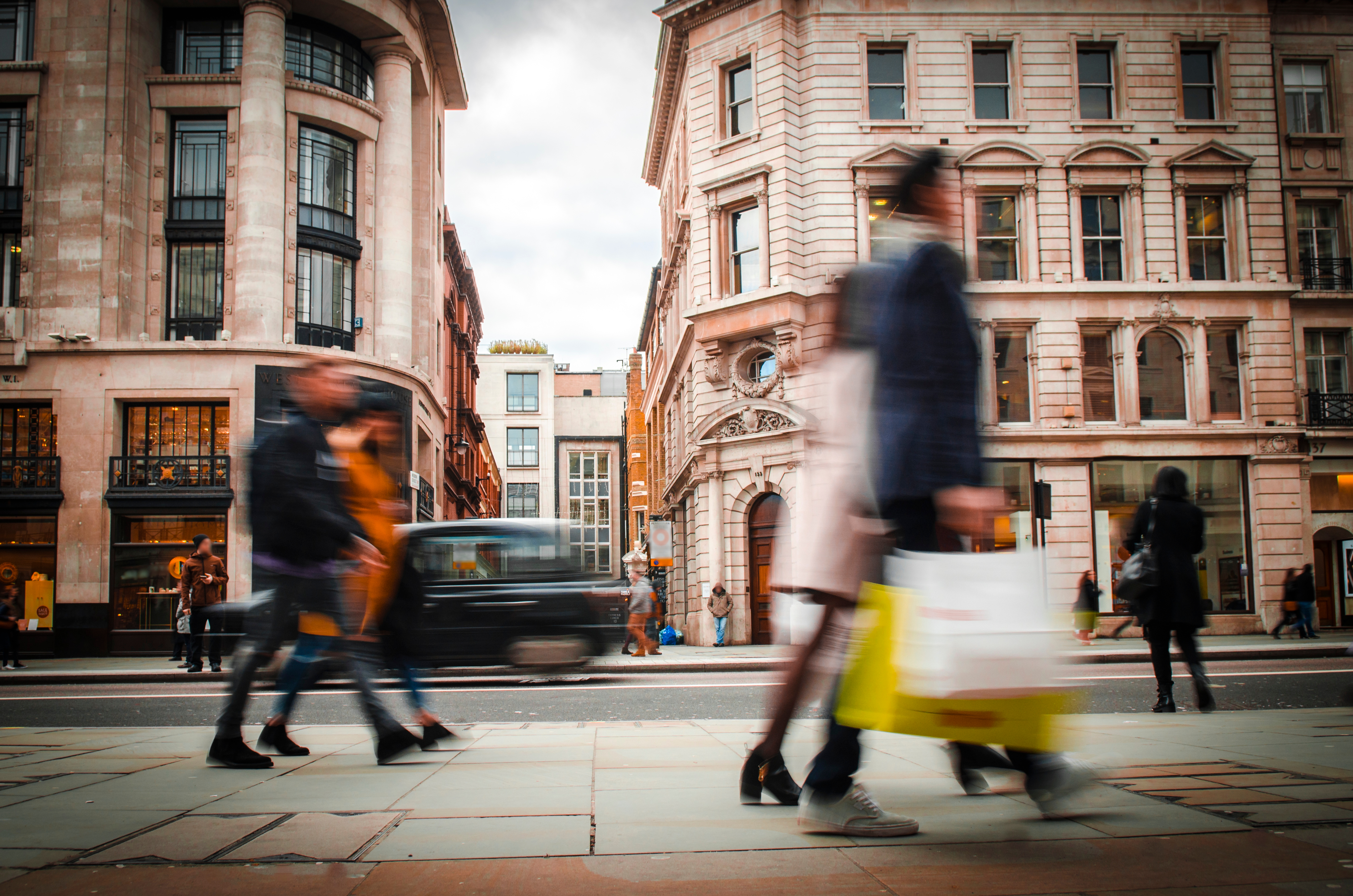 £150,000 of new funding for London businesses