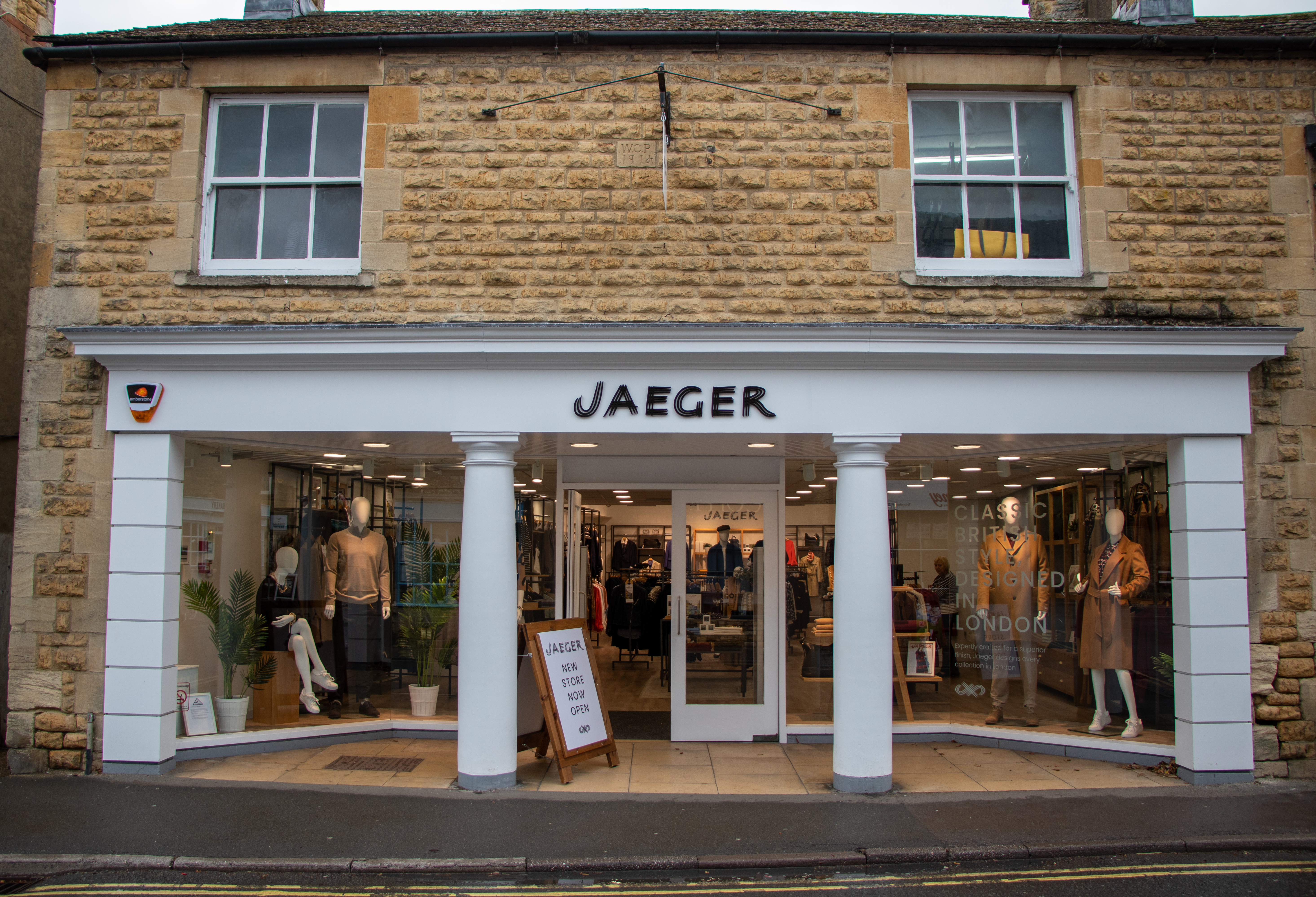 Redundancies And Store Closures At Jaeger