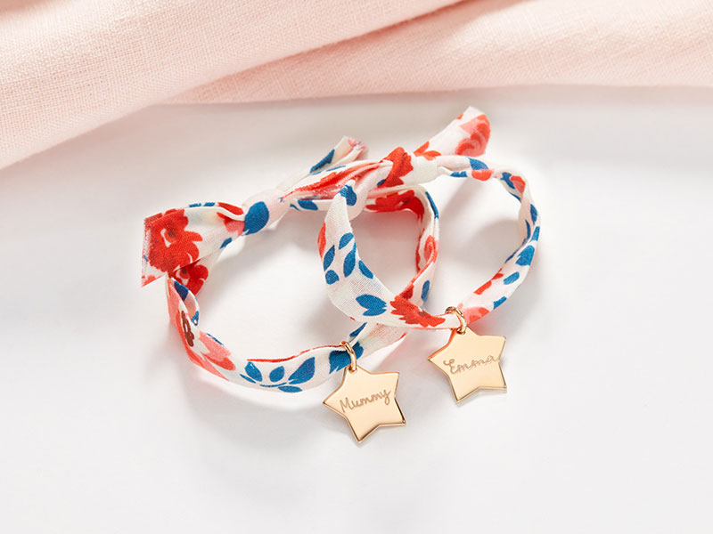 Merci Maman collaborates with Cath Kidston on Mother's Day collection |  Retail Jeweller