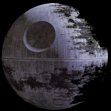 Top 10: The architecture of Star Wars (pt I) | The Critics | Architects Journal